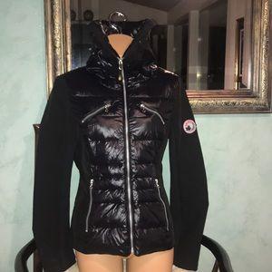 ❄️Halifax Traders down jacket